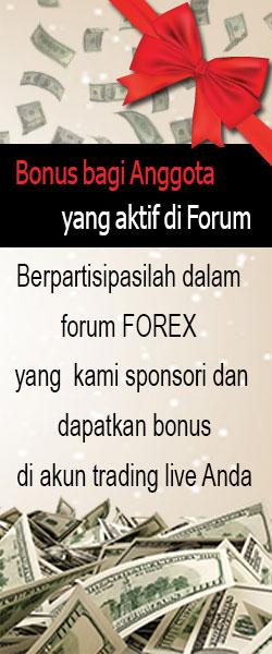 [Share] Cara Mendapatkan Ribuan Dollar Gratis Untuk Modal Trading Forex